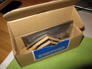 Crucial RAM Package